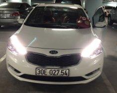 Chính chủ bán ô tô Kia K3 1.6 AT đời 2016, màu trắng giá 555 triệu tại Hà Nội