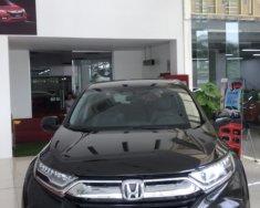 [Honda Ô tô Mỹ Đình] bán xe Honda CRV 1.5G, hỗ trợ NH 95% - nhiều ưu đãi hấp dẫn. Liên hệ ngay: 0964 619 988 giá 1 tỷ 13 tr tại Hà Nội