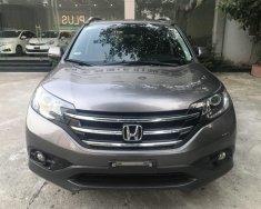 Bán ô tô Honda CR V 2.4 2014, màu nâu giá 810 triệu tại Hà Nội