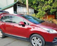 Bán Peugeot 3008 đời 2016, màu đỏ đẹp như mới giá 790 triệu tại Hà Nội