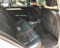 Chính chủ bán xe Mercedes C300 AMG đời 2012, màu đen giá 750 triệu tại Hà Nội
