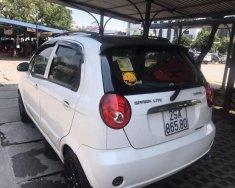 Cần bán xe Chevrolet Spark van đời 2009, màu trắng ít sử dụng giá 125 triệu tại Hà Nội