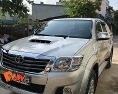 Bán Toyota Hilux 2.5E, sản xuất 2013, nhập khẩu Thái Lan, số sàn, 1 cầu giá 495 triệu tại Tp.HCM