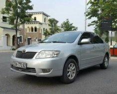 Bán ô tô Toyota Corolla XLi 1.3 AT sản xuất năm 2007, màu bạc chính chủ giá 365 triệu tại Hà Nội