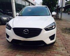 Bán xe Mazda Cx5 2.0 1 sản xuất và đăng ký 2016 giá 808 triệu tại Hà Nội