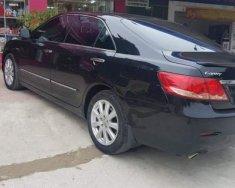 Camry 3.5Q V6, màu đen,  2007 giá 520 triệu tại Hà Nội