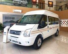 Ford Transit Limousine gì mà rẻ như Transit vậy: Mua rẻ gọi ngay Ford Thanh Xuân: 0976898222 giá 898 triệu tại Hà Nội