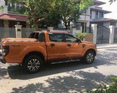 Bán Ford Ranger Wildtrak 3.2 sản xuất 12/2015, phom mới 2016 giá 755 triệu tại Hà Nội