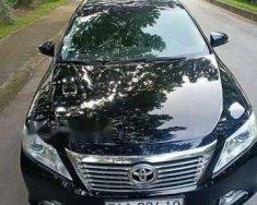 Bán Toyota Camry 2.5Q 2014 màu đen, odo 48000km giá 910 triệu tại Bình Dương