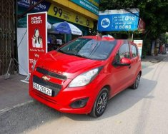 Bán ô tô Chevrolet Spark năm 2016, màu đỏ, giá 236tr giá 236 triệu tại Hà Nội