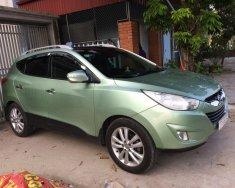 Cần bán xe Hyundai Tucson IX35 2.0 AT sản xuất năm 2010, nhập khẩu nguyên chiếc, 520 triệu giá 520 triệu tại Thái Bình