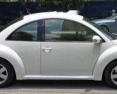 Cần bán lại xe Volkswagen Beetle năm 2010, màu trắng, nhập khẩu nguyên chiếc, giá tốt giá 410 triệu tại Tp.HCM