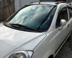 Bán chiếc Chevrolet Spark 2011, biển Đồng Nai giá 150 triệu tại Tp.HCM