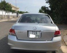 Bán Honda Accord nhập nguyên chiếc từ Nhật năm 2008 giá 565 triệu tại BR-Vũng Tàu