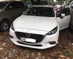 Bán Mazda 3 đời 2017, màu trắng, 670tr giá 670 triệu tại Tp.HCM