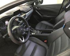 Bán xe Mazda 6 2.5 Premium màu trắng ngọc trai mới 99% giá 988 triệu tại Tp.HCM