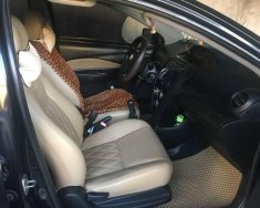 Bán ô tô Toyota Vios đời 2009, màu đen, 235 triệu giá 235 triệu tại Hải Phòng