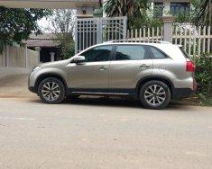 Cần tiền bán xe New Sorento số tự động bản CRDi 2.2 máy dầu đời 2014 giá 750 triệu tại Phú Thọ