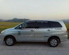 Bán xe Toyota Innova G sản xuất năm 2010, màu bạc, số tay, đã đi 10 vạn km giá 390 triệu tại Hà Nội