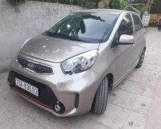 Bán xe Kia Morning Si 2015, số tự động, tư nhân chính chủ giá 345 triệu tại Hà Nội