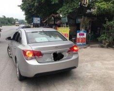 Bán xe Daewoo Lacetti màu bạc, số sàn, xe nhập khẩu Hàn Quốc giá 288 triệu tại Đồng Nai