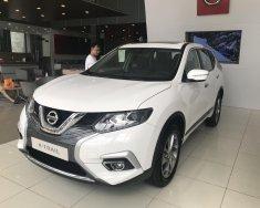 Cần bán Nissan X trail 2.0 SL Luxury 2018, màu trắng giá 931 triệu tại Tp.HCM