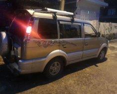 Gia đình tôi cần bán xe Mitsubishi Jolie màu vàng cát, sản xuất 2004 số sàn 2.0 giá 175 triệu tại Lâm Đồng