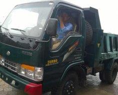 Bán xe tải tự đổ Chiến Thắng 3,98T, mới giá 284 triệu tại Hưng Yên