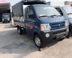 Thanh lý xe tải Dongben 810kg đời 2018, xe hỗ trợ vay 85% giá 125 triệu tại Tp.HCM