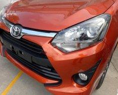 Bán Toyota Wigo 1.2E đời 2019, nhập khẩu nguyên chiếc giá 345 triệu tại Hải Dương