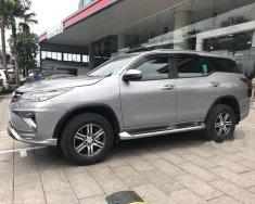 Bán ô tô Toyota Fortuner 2.4L năm sản xuất 2018, màu bạc, xe nhập giá 1 tỷ 94 tr tại Tp.HCM