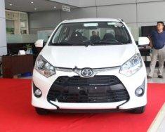 Bán xe Toyota Wigo Wigo 1.2AT đời 2018, màu trắng, xe nhập giá 405 triệu tại Hà Nội