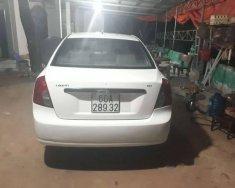 Bán xe Daewoo Lacetti sản xuất năm 2004, màu trắng xe gia đình, 135tr giá 135 triệu tại Đồng Nai