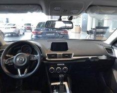 Bán xe Mazda 3 FL 2018, giao ngay, đủ màu giá 659 triệu tại Hà Nội