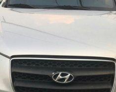 Chính chủ bán Hyundai Santa Fe năm sản xuất 2008, màu bạc giá 480 triệu tại Thái Nguyên
