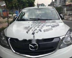 Bán ô tô Mazda BT 50 2.2 2016, màu trắng, 2 cầu giá 515 triệu tại Hải Dương