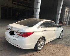 Bán xe Hyundai Sonata Y20 2.0L nhập khẩu, Sx 2011 giá 550 triệu tại Hà Nội