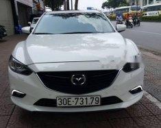 Bán Mazda 6 đời 2016, màu trắng, 779 triệu giá 779 triệu tại Hà Nội