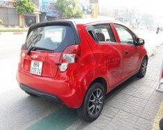 Cần bán xe Chevrolet Spark sản xuất 2016, màu đỏ, giá chỉ 232 triệu giá 232 triệu tại Hà Nội