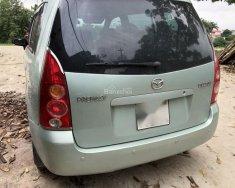 Bán xe Mazda Premacy sản xuất năm 2003, màu xanh, nhập khẩu nguyên chiếc giá 200 triệu tại Hà Nội