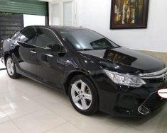 Gia đình cần bán xe Toyota Camry 2.5Q đời 2015, sử dụng 50000 km giá 1 tỷ 25 tr tại Tp.HCM