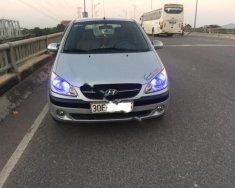 Cần bán xe Hyundai Getz 1.1 năm sản xuất 2010, đăng kí lần đầu tháng 7/2010 giá 198 triệu tại Bắc Ninh