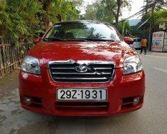 Cần bán chiếc Gentra Sx màu đỏ bốc đô, xe còn zin đến 90% giá 188 triệu tại Hà Nội