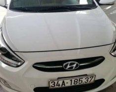 Bán xe Hyundai Accent sản xuất năm 2016, màu trắng, giá 510tr giá 510 triệu tại Hải Dương