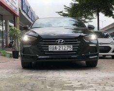 Bán Hyundai Elantra 1.6 Turbo 2018, màu đen, 755 triệu giá 755 triệu tại Hà Nội