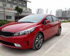 Kia Giải Phóng bán xe Cerato 5 ngày vàng giá cực sốc - liên hệ 0946698526 giá 499 triệu tại Hà Nội