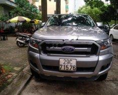 Bán Ford Ranger XLS AT, bản 2. Số tự động, màu ghi, xe tên cá nhân chính chủ được bảo dưỡng và bảo hành đề tại hãng giá 606 triệu tại Hà Nội
