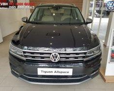 Bán Tiguan Allspace 2018 màu đen - chính hãng Volkswagen, giá tốt, đủ màu, giao ngay, Hotline 090.898.8862 giá 1 tỷ 699 tr tại Tp.HCM