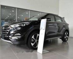 Bán ô tô Hyundai Tucson sản xuất 2018, giá tốt giá 770 triệu tại Tp.HCM