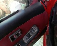 Cần bán xe Honda Accord 1980, màu đỏ giá 32 triệu tại Tây Ninh